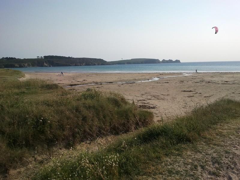 plage-de-kersiguenou